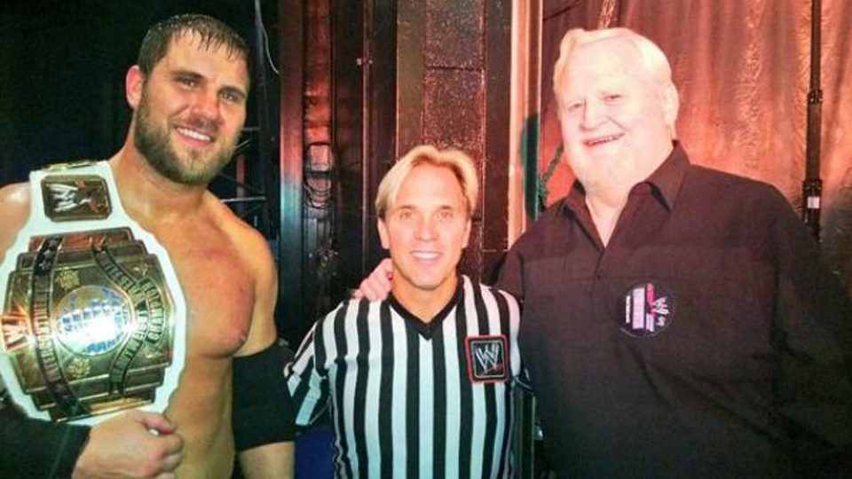 WWE On Larry Hennig Passing Away Following Illness, Curtis Axel Issues Statement On Hennig's Passing