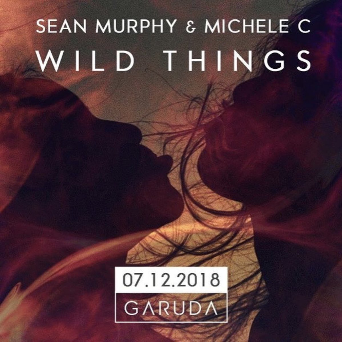 Wild Things is out tomorrow! Thank you to @SeanMurphyNI for the perfect collaboration and to @Garuda_Music for giving it a home 💛 Grateful and proud of this baby! #asot #trance https://t.co/UYxDDeWkxW