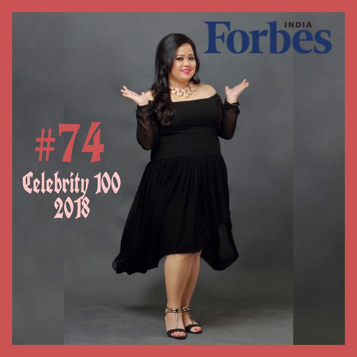 Image result for bharti singh 2018