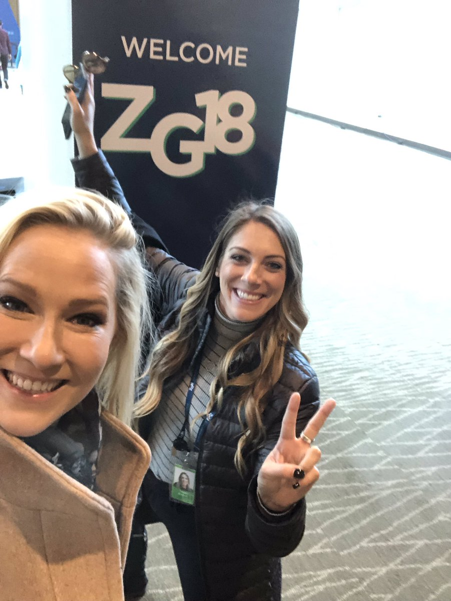 Zillow Group is such a hoot #zg18 #hispenc #poidh #nowaterhere #yourewelcome #followme