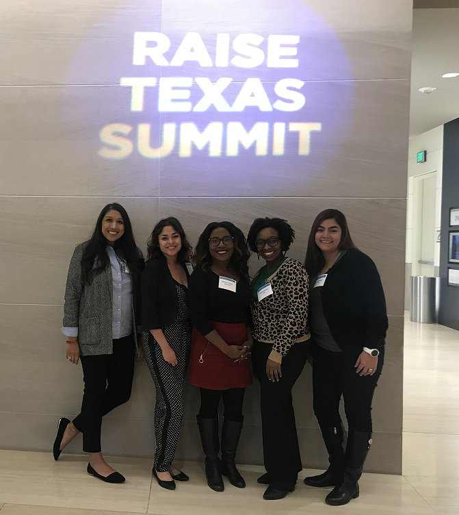 test Twitter Media - Our Financial Coaches attended a @RAISETexas conference this week at the @federalreserve Bank of Dallas – which highlighted WiNGS Coaching Institute and a new statewide coaching initiative. We're so proud of our WiNGS team! https://t.co/rF8gkvrJss