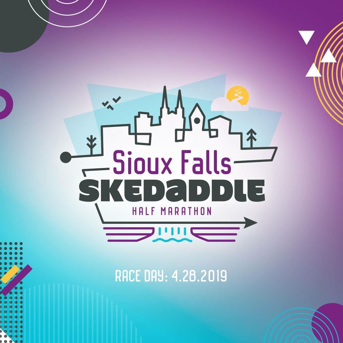d93a7ee76 Get ready, Sioux Falls... This spring, we Skedaddle!  #SkedaddleRunpic.twitter.com/gkxLuxtkU5