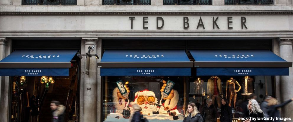 "Fashion retailer Ted Baker launches investigation into widespread allegations of workplace harassment amid claims employees had been subjected to ""forced hugs"" by the company's CEO and founder Ray Kelvin. https://t.co/780ielK7tD"