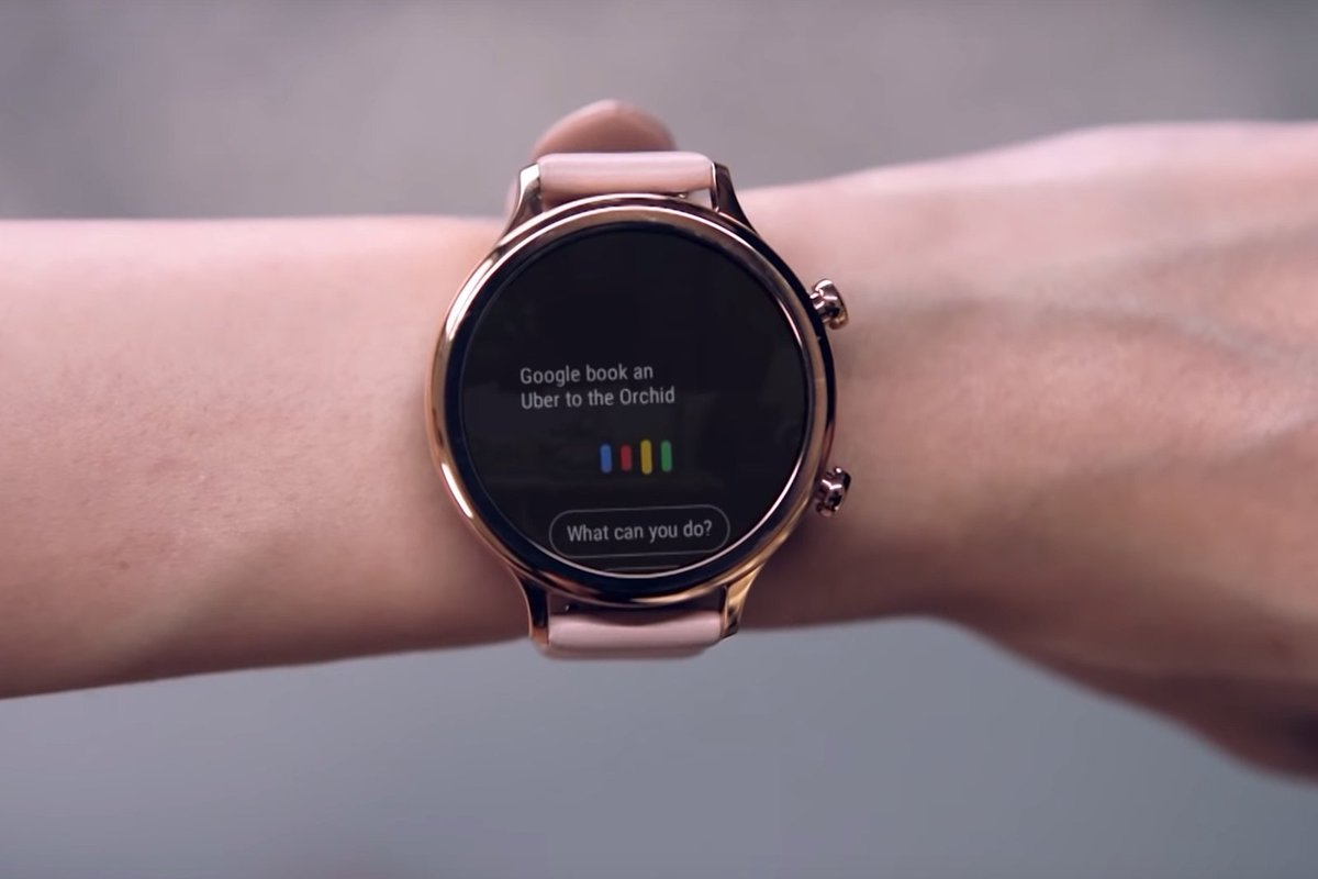 c467cb5acbd1 ... new Ticwatch C2 Wear OS watch for £180 https   www.pocket-lint.com  smartwatches news 146485-mobvoi-launches-its-new-ticwatch-c2-wear-os-watch-for-180  … ...