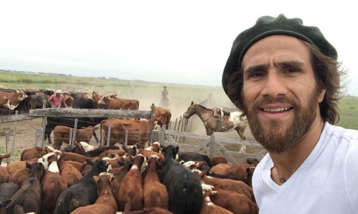 Duendesito's photo on día nacional del gaucho