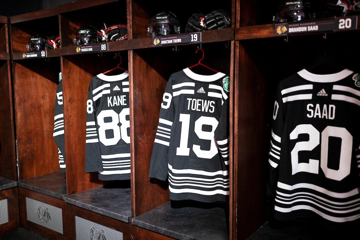 huge selection of 34252 b3eda Chicago Blackhawks on Twitter: