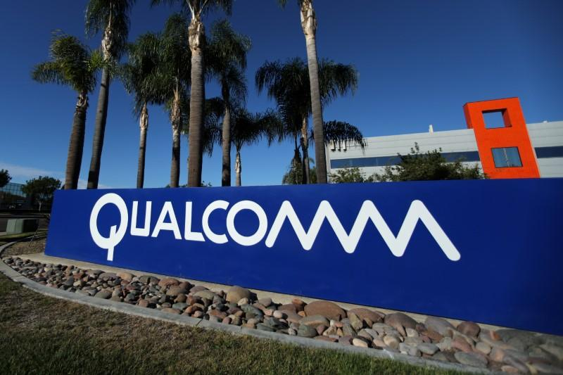 Taking aim at Intel, Qualcomm launches chip for business PCs https://reut.rs/2RzOaMM