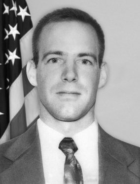 We honor Supervisory Special Agent Gregory Rahoi who was accidentally shot & fatally wounded at Fort A.P. Hill on 12/6/06 during a live-fire tactical training exercise designed to prepare Hostage Rescue Team personnel for overseas deployments. #WallofHonor http://ow.ly/PlLZ50jSEti