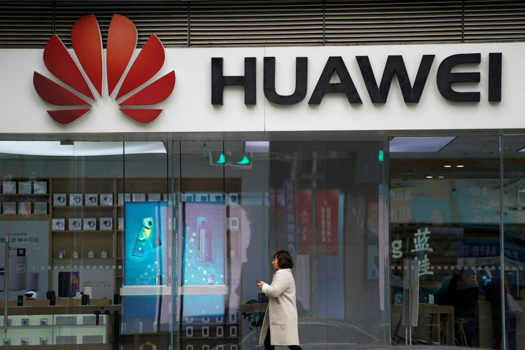 Exclusive: U.S. probe of China's Huawei includes bank fraud accusations: sources https://reut.rs/2QePh7K