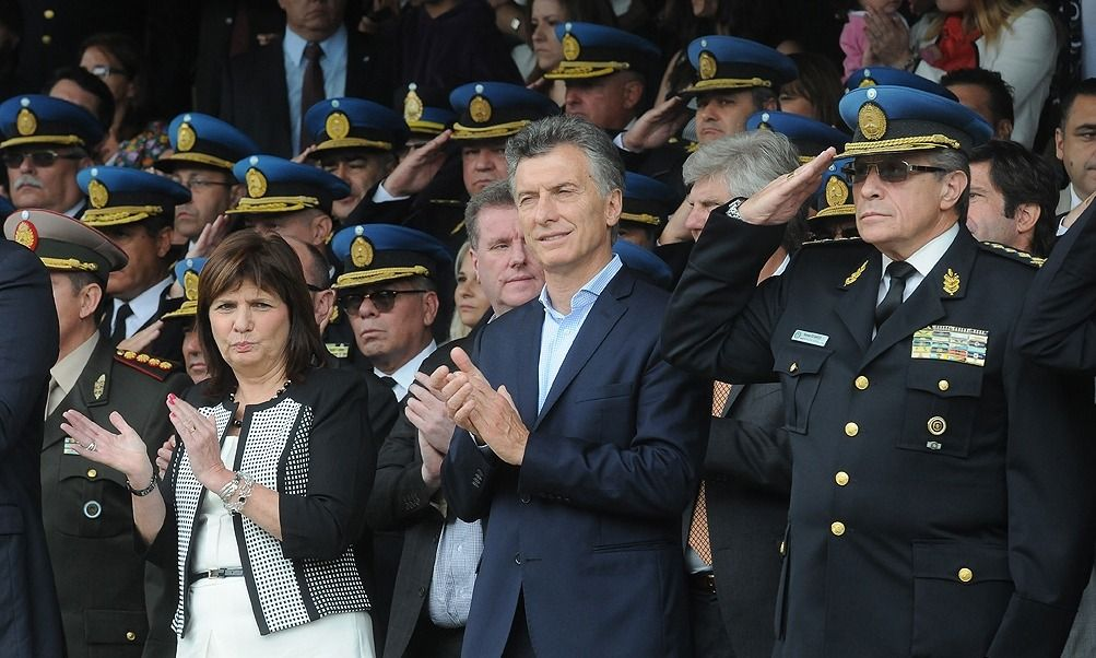 LETRA P's photo on Bullrich