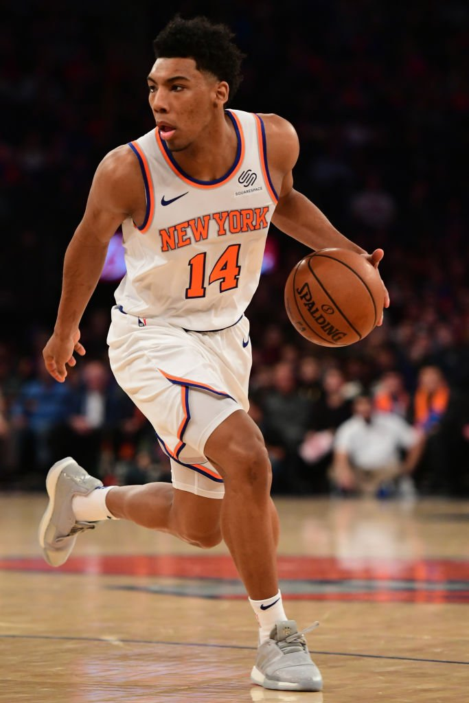 """""""[Trier] has the best true shooting % of any wing or backcourt player on the NYK roster, despite about two-thirds of his made field goals being unassisted.""""  @NylonCalculus breaks down the @nyknicks young players.  🏀: BOS x NYK - 8:00pm/et on TNT  📈: https://stats.nba.com/articles/young-knicks-players-showing-signs-of-growth/…"""