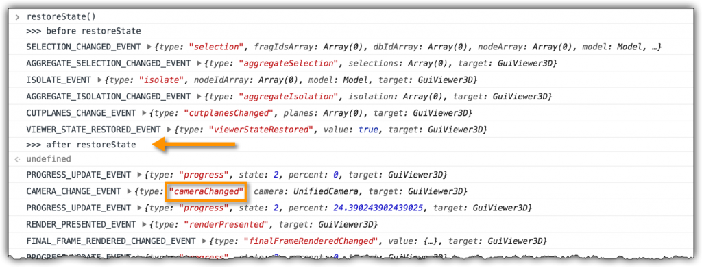 Curious about what's going on in the Viewer? Learn how to set up event monitoring and get some useful tips from these blogs by @AdamTheNagy:  https://autode.sk/2G6HHHJ https://autode.sk/2G1igYb