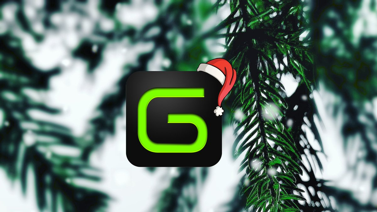Christmas Discord Logo.Bitcoinbabys On Twitter Visit The Discord To Enter The