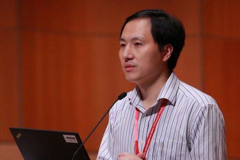 暴走する中国ゲノム研究……世界中の研究者が頭を抱えた危険な「遺伝子ベビー」誕生の背景を探る  https://t.co/cHg8DBLqiq #サイエンス #ゲノム #遺伝子 #医療