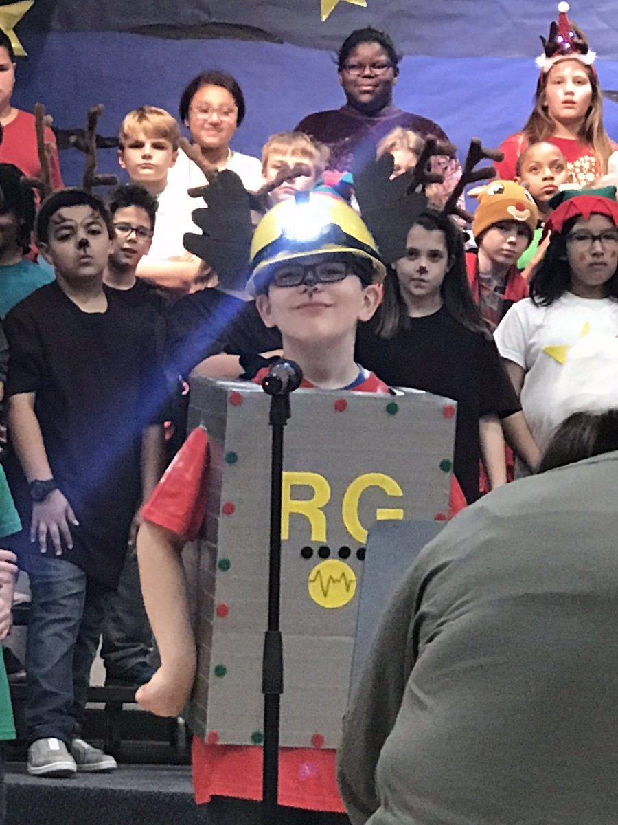 Oak Ridge Elementary (@OakRidgeCISD) | Twitter