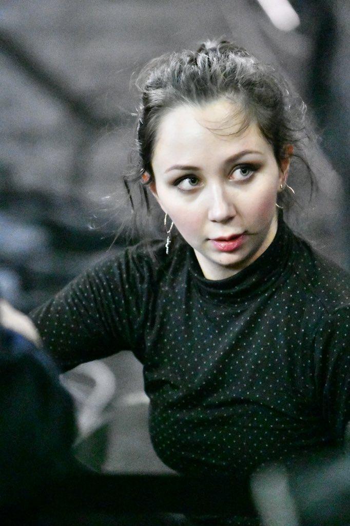 Елизавета Туктамышева -4 & Андрей Лазукин - Страница 48 DtxoDzrUwAABuUn
