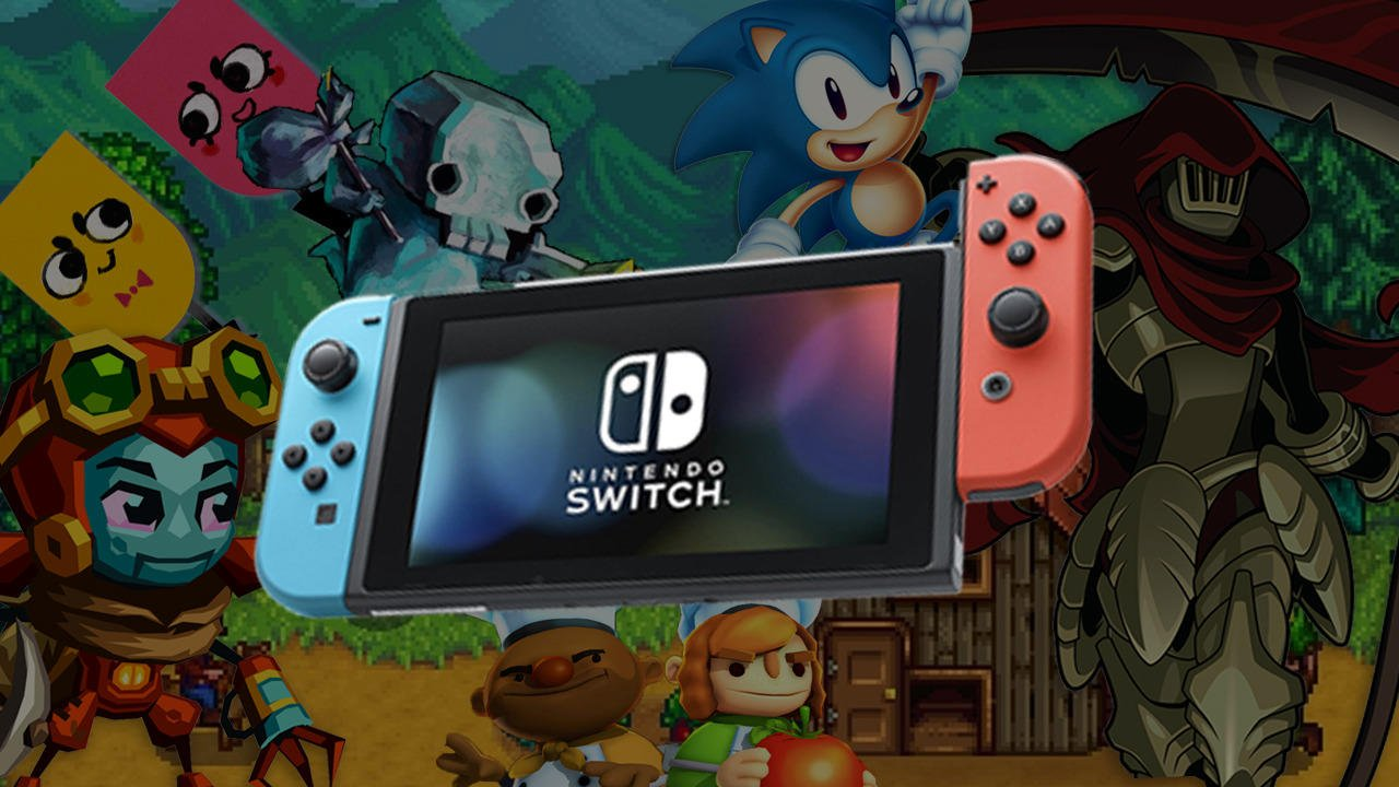 Slickdeals On Twitter If You Have Any Notable Holes In Your Nintendo Switch Game Library The Nintendo Eshop Is Giving You A Chance To Fill Them With These Rare Discounts Https T Co Rvq6ajvbxe Https T Co 7zk3guhbdf
