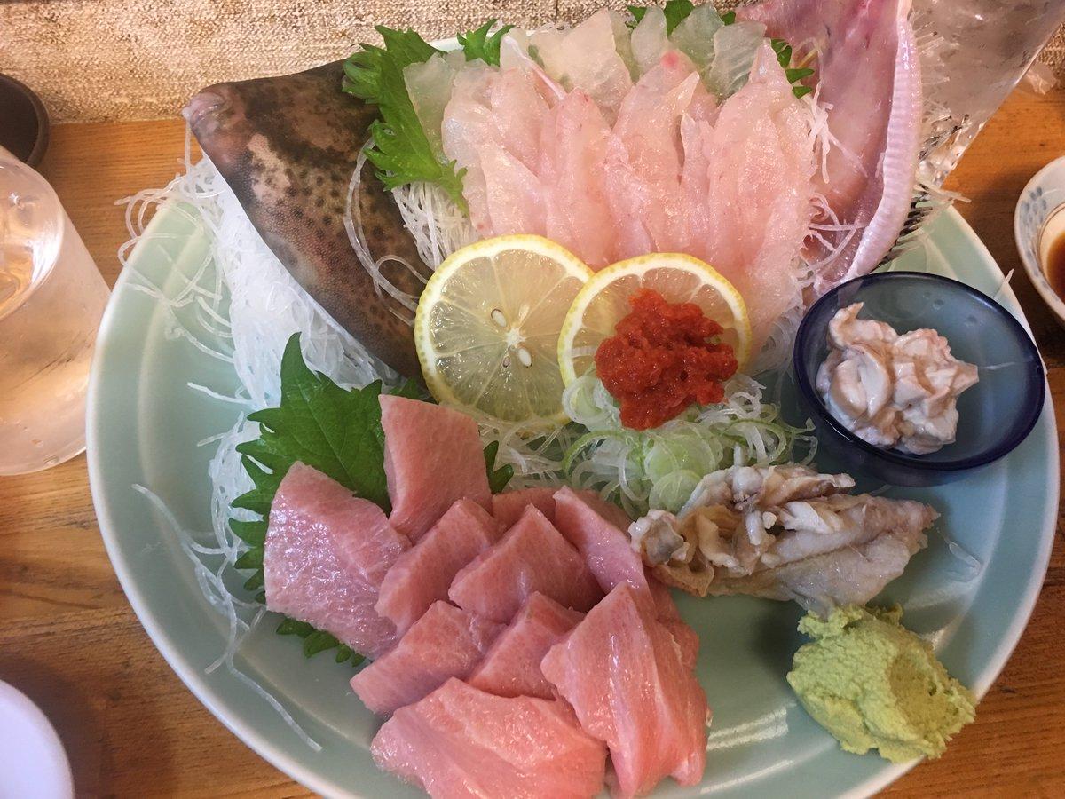 Good Morning!It's cloudy@TOKYO.昨夜の美味しいお魚。これが立ち飲み屋さんだなんて…!幸せごはんで今日も頑張ろう!オハヨウゴザイマス!【本日迄!各プレイガイド先着先行】1年のデトックスライブ「禊」💣…おいで。出してあげるよ?(笑)#禊