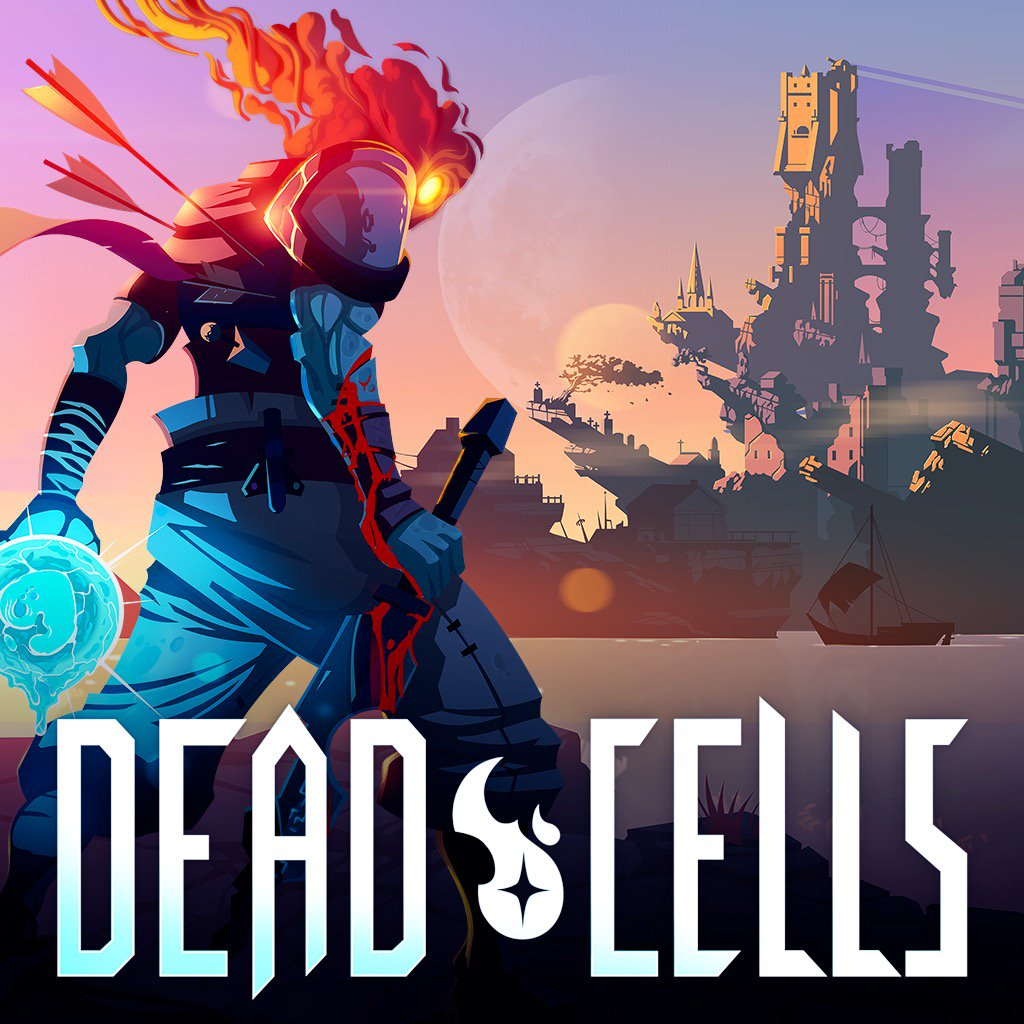 For the first award of tonight's #TheGameAwards, Dead Cells wins Best Action Game. Congratulations, @motiontwin!