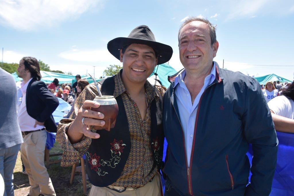 Miguel Saredi's photo on día nacional del gaucho