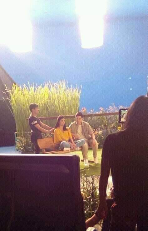 RT @ursula_salvador: Wow BTS Ctto... Thanks for sharing from FB #ALDUBxMagnoliasBestMadeBetter https://t.co/7MTAwFuu5I