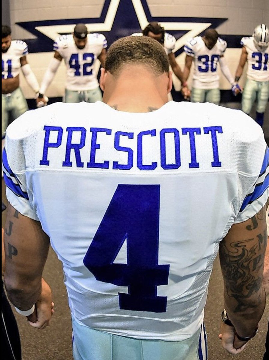 RT to help Dak win the Walter Payton Man of the Year award!!! #DallasCowboys  #WPMOYChallengeDAK<br>http://pic.twitter.com/CO79gSGvEj