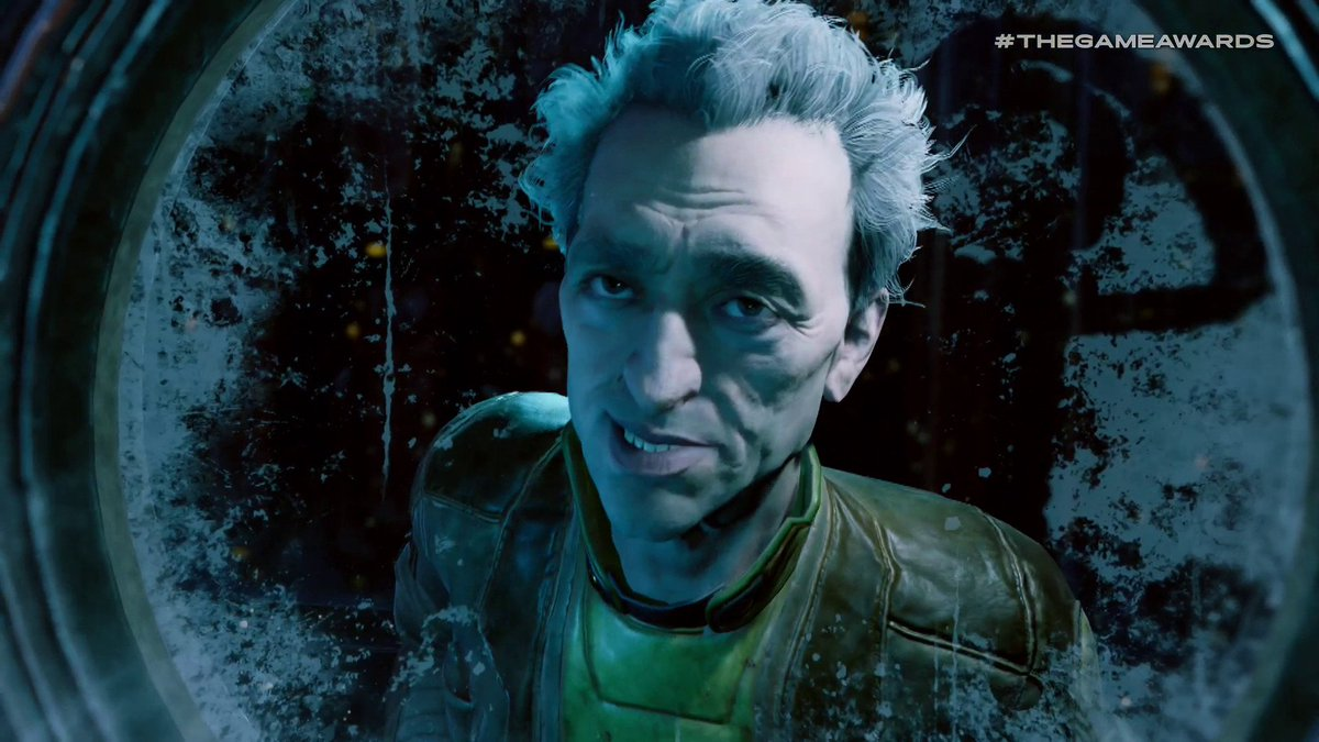 Obsidian's The Outer Worlds has echoes of Mass Effect, and Fallout: New Vegas. #TheGameAwards polygon.com/game-awards-tg…