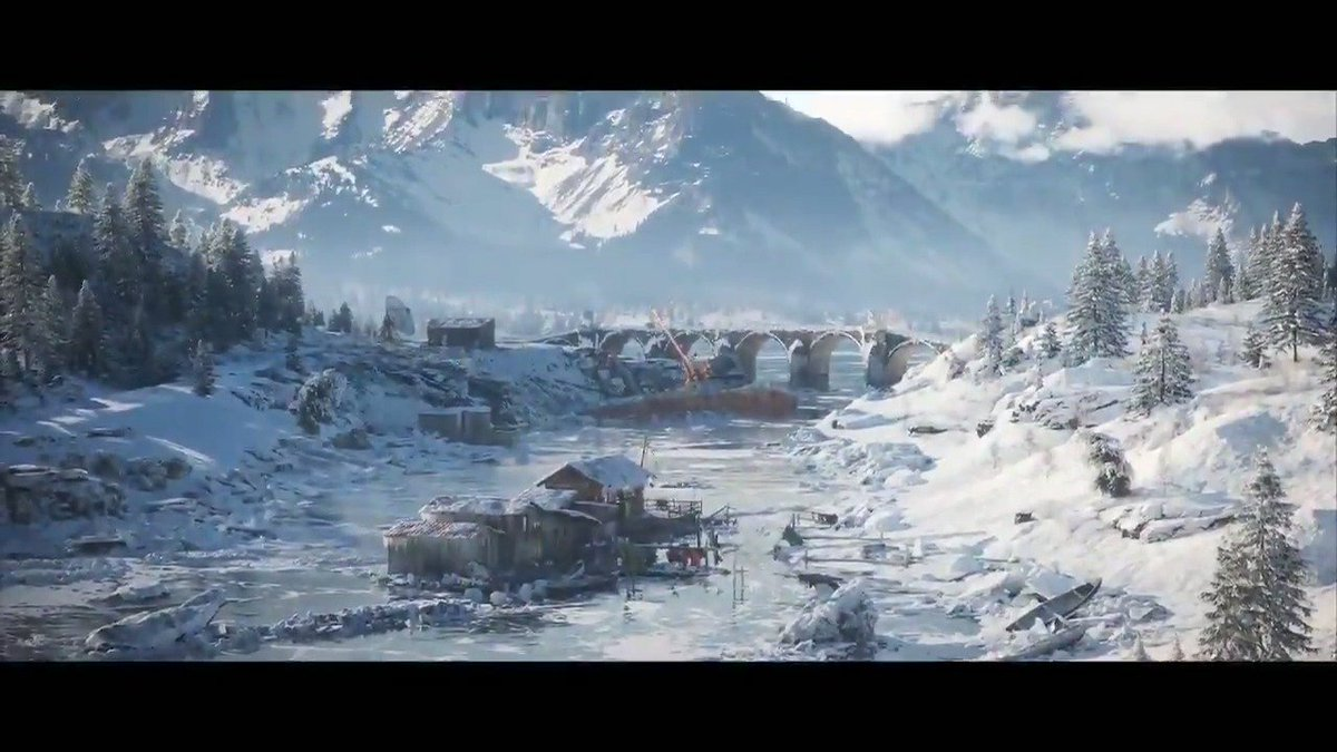 "Pubg S Sanhok Map Coming To Xbox One This Summer Winter: PUBG On Twitter: ""Introducing Vikendi: A Brand New Map"