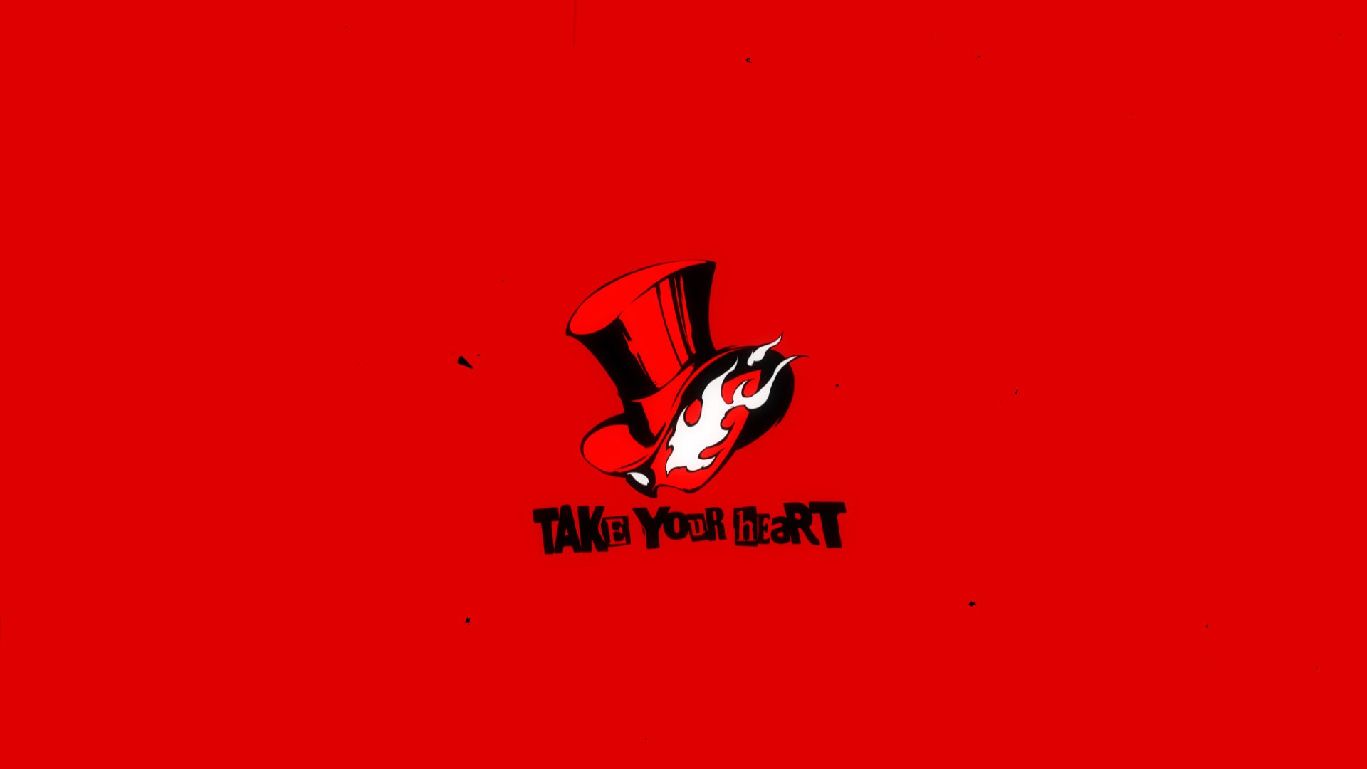 What's this? The Phantom Thieves of Hearts have appeared at #TheGameAwards! https://t.co/TBL4y1bC9K https://t.co/3BpTTLCIkk