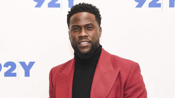 .@KevinHart4Real steps down as #Oscars host after refusing demand to apologize for past anti-gay comments Photo