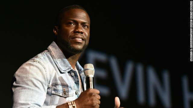 "Kevin Hart tweets that he's stepping down as Oscars host and apologizes to the LGBTQ community for ""insensitive words."" Watch CNN: http://cnn.it/go2"