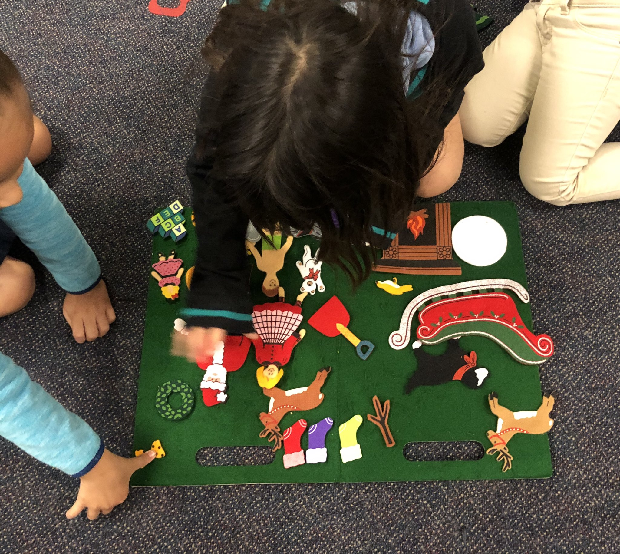 """Andrea Garcia Play andrea garcia on twitter: """"holiday exploration and #play"""