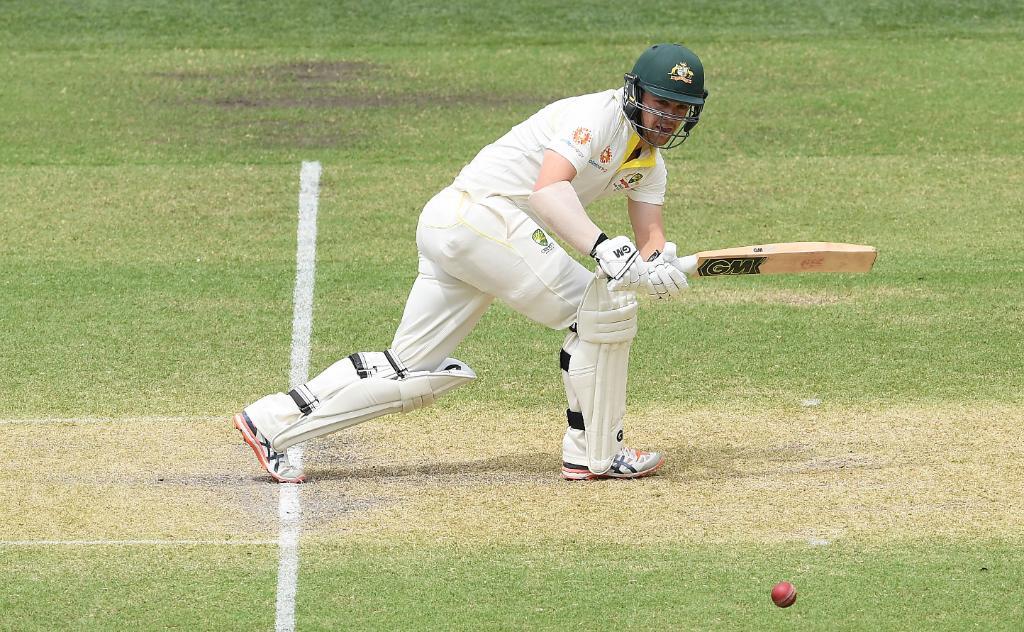 #AUSvIND - The Battle for Lead begins as Travis Head sheperds Australia