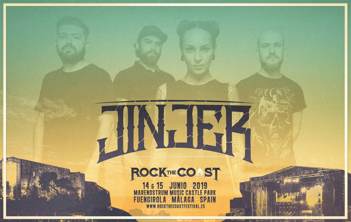 Rock The Coast Festival el nuevo festival de Madness Live!!! Horns Sun Beach - Página 3 Dtz024UXQAAc-e4
