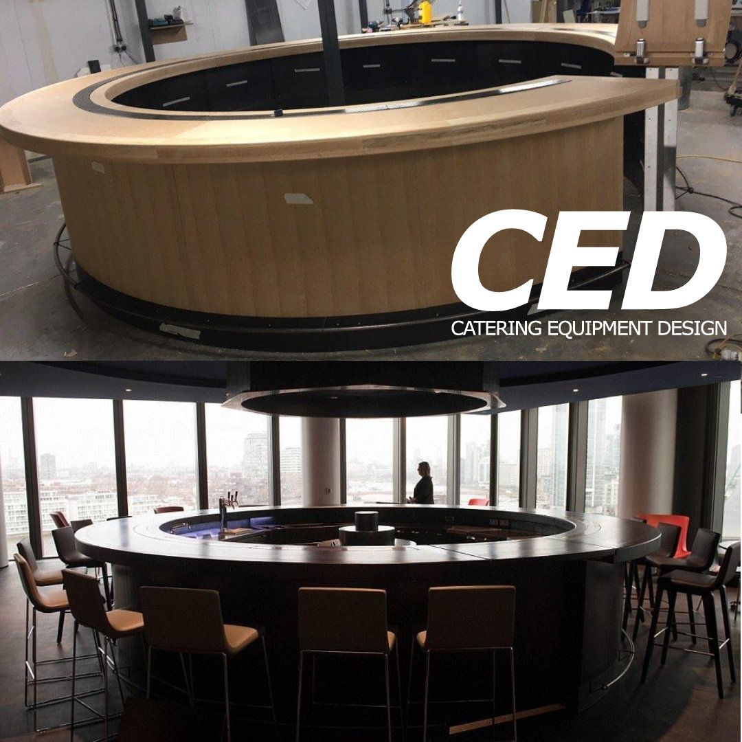 Before and after - the creation of a beautiful #bar by @CEDFabrications   #bardesign #design #designer #interiors #decor #instadecor #architecture #bar #bars #pubdesign #barrefurbishment #interiorarchitecture #hospitalitydesign #worldsbestbarspic.twitter.com/xXTIiOVQ2e