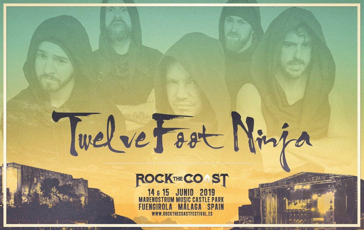 Rock The Coast Festival el nuevo festival de Madness Live!!! Horns Sun Beach - Página 3 Dtz118wWoAEFXZN