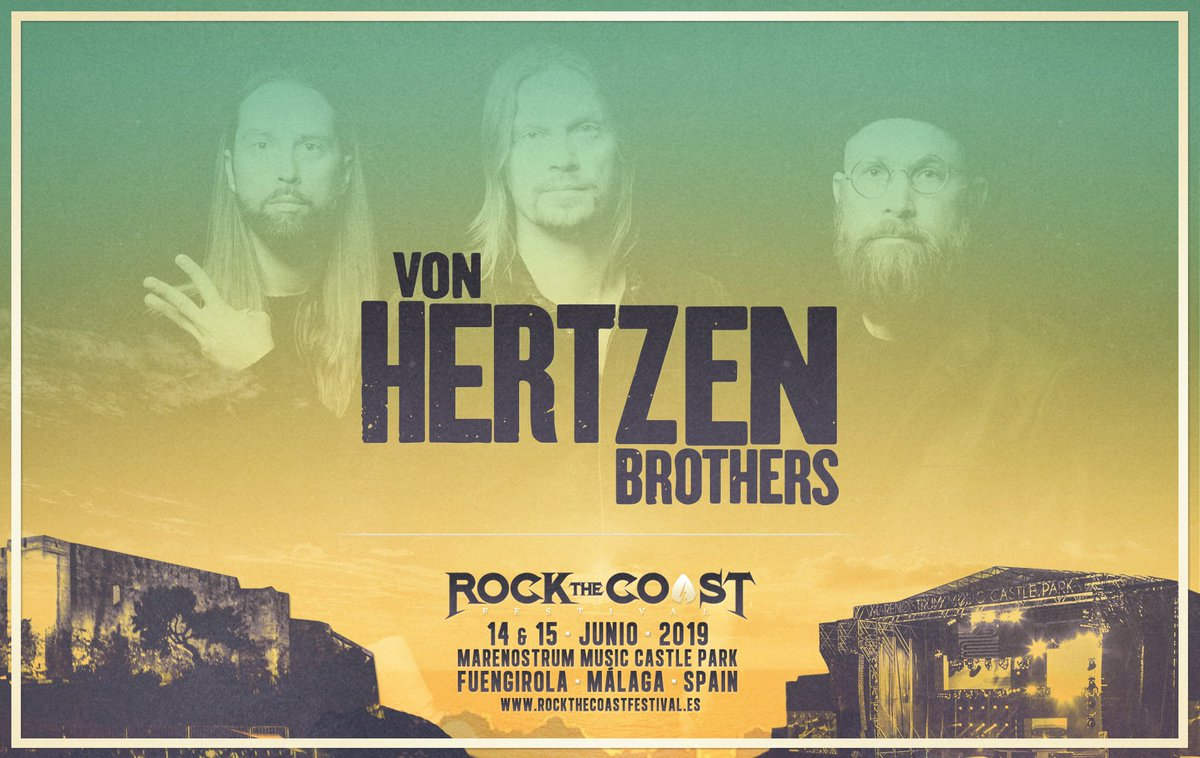 Rock The Coast Festival el nuevo festival de Madness Live!!! Horns Sun Beach - Página 3 Dtz1XsVX4AEhiKE