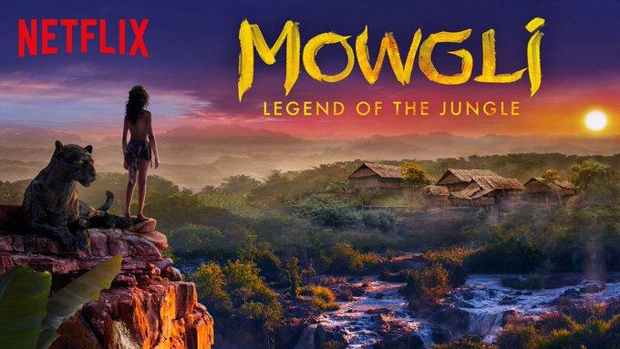 Mowgli Photo