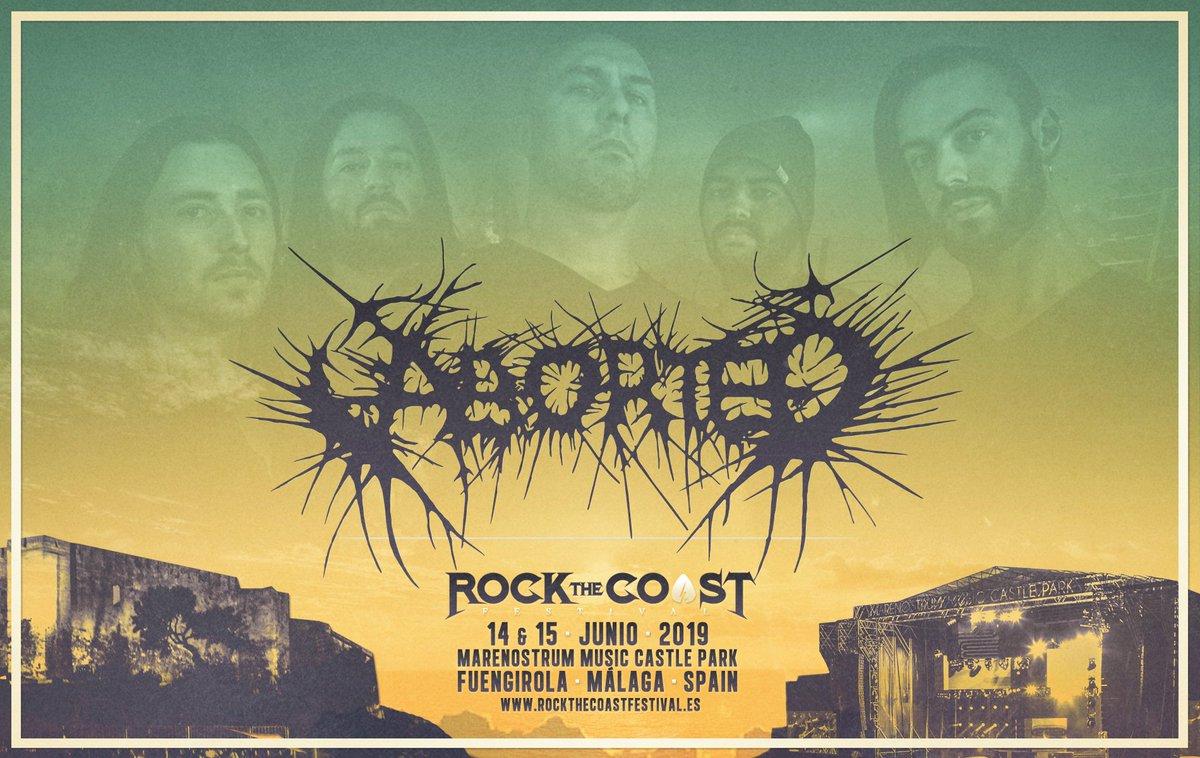 Rock The Coast Festival el nuevo festival de Madness Live!!! Horns Sun Beach - Página 4 Dtz2MjXX4AAJNMg