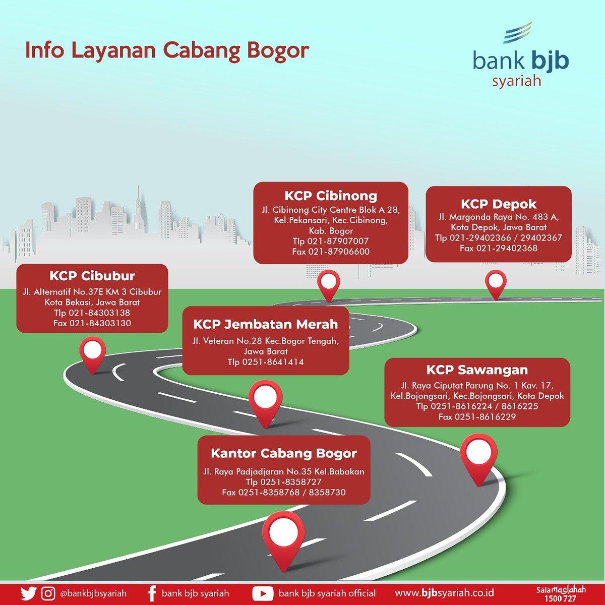 Bank Bjb Syariah Bekasi Jawa Barat - Seputar Bank