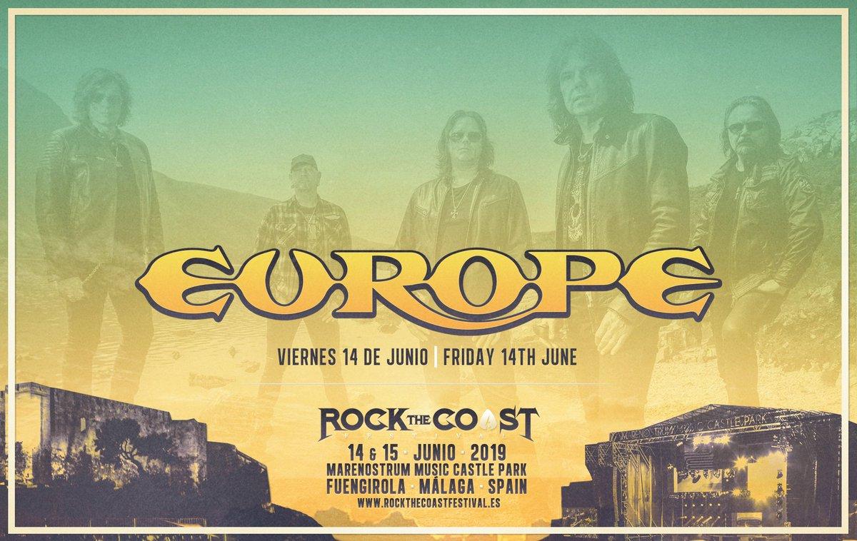 Rock The Coast Festival el nuevo festival de Madness Live!!! Horns Sun Beach - Página 4 Dtz3qqfX4AA_epp