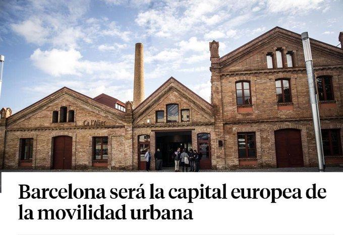 #Barcelona Photo