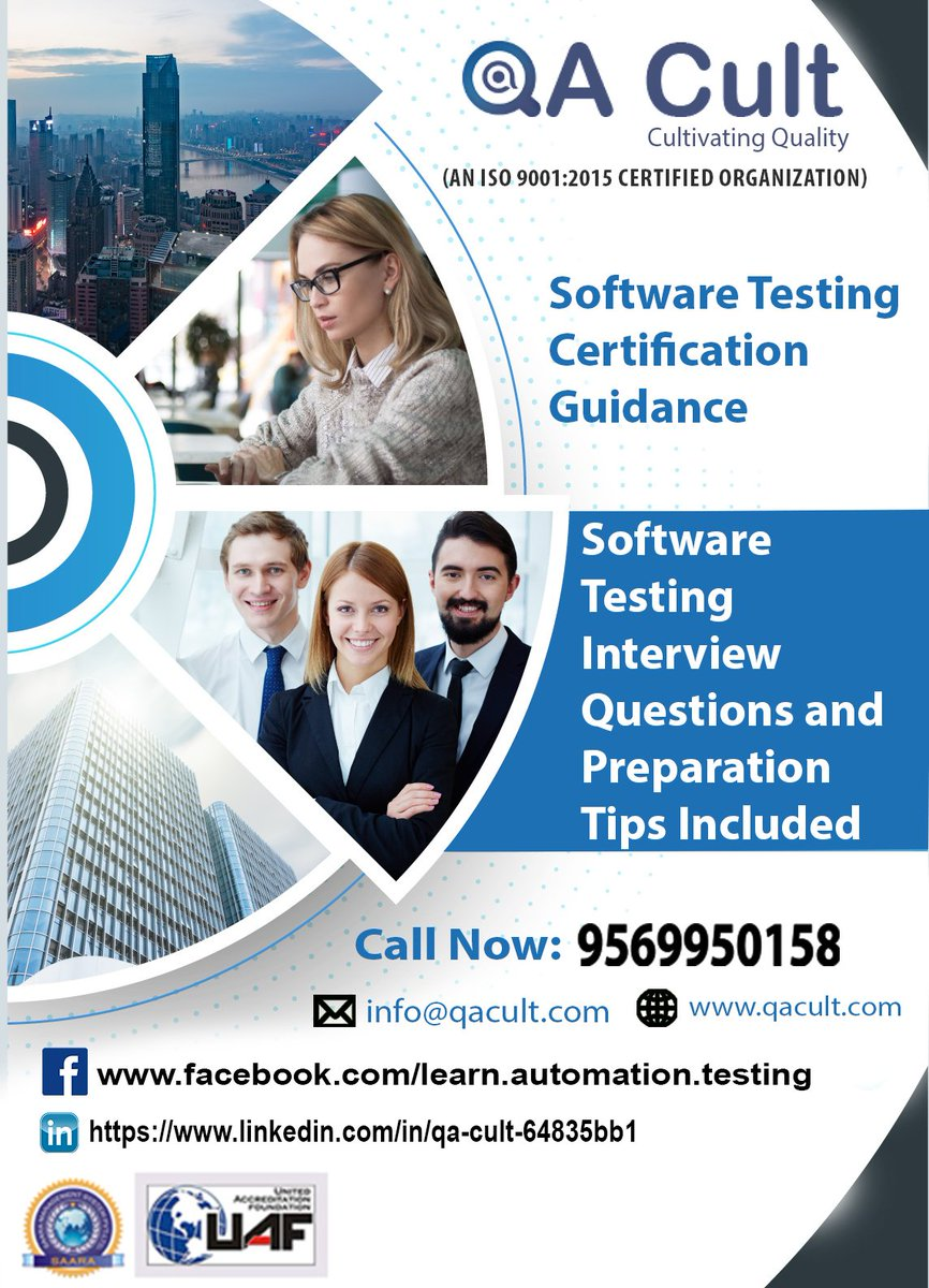 softwaretestingtraininginstitutesinpanchkula hashtag on Twitter