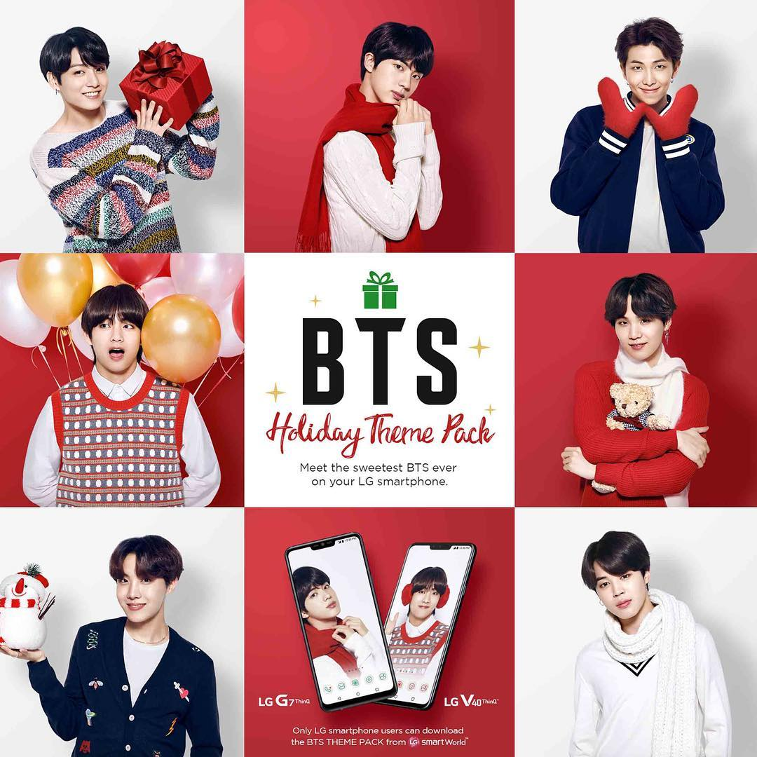 Bts theme pack download