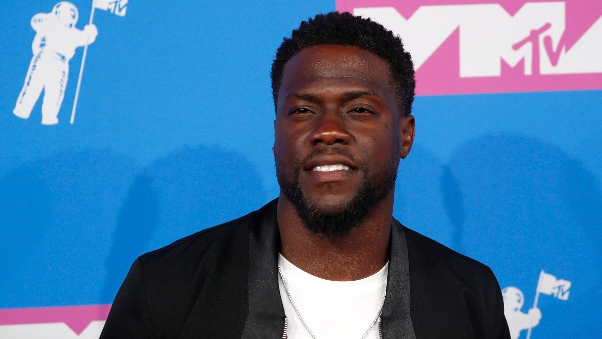 Kevin Hart quits as Oscar host over old tweets https://reut.rs/2RGDIDh