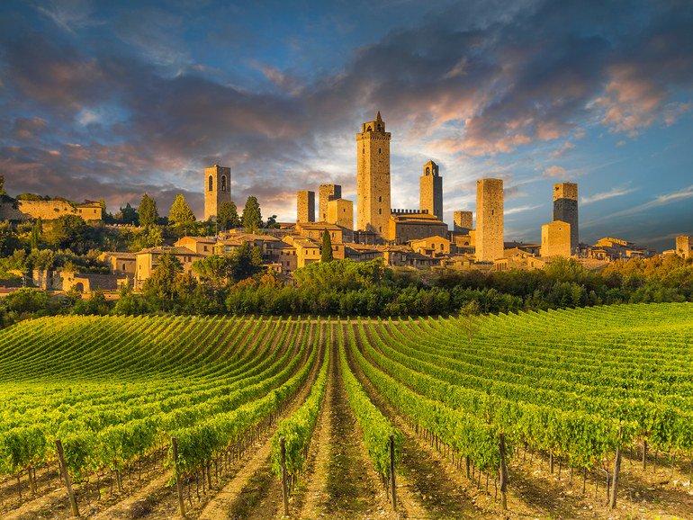 20 Italian destinations that belong on every travel bucket list https://t.co/FHoaWxHt88