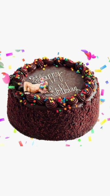 Happy birthday Dean Ambrose  @