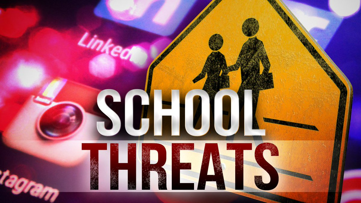 Threat today https www kezi com content news threat prompts extra security friday at corvallis high school 502149851 html pic twitter com mpqsljydcj