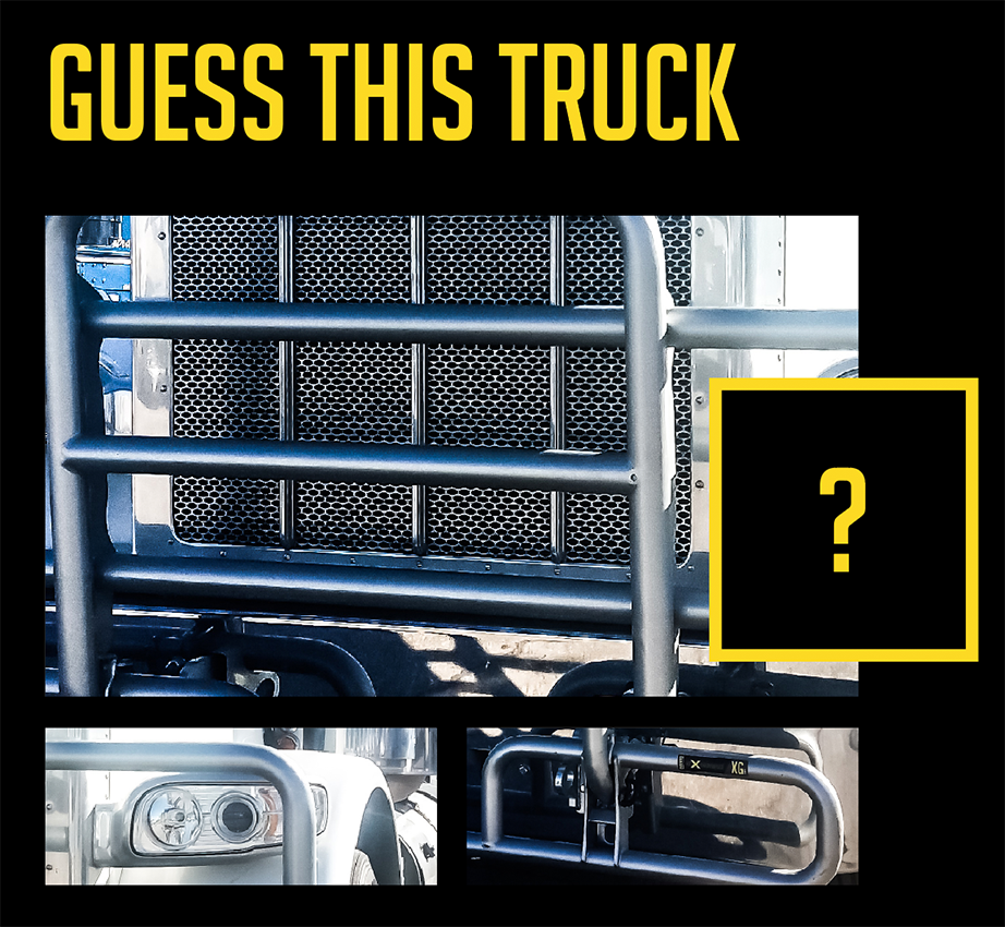 guessthistruck hashtag on Twitter