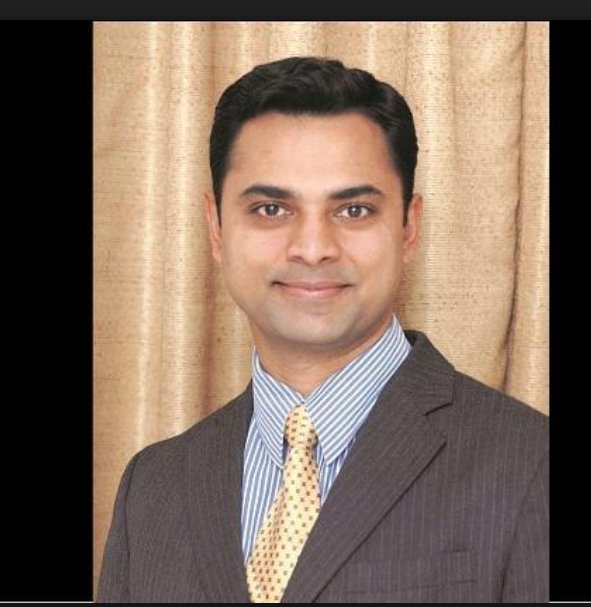#JustIn Govt Appoints Krishnamurthy Subramanian As Chief Economic Adviser For 3 Years  BTVI Alert: K Subramanian Teaches At Indian School Of Business